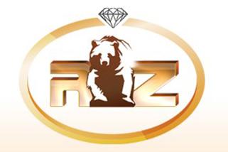 Russische Rotgold 585 Russische Silber 925 Russkoe Zoloto